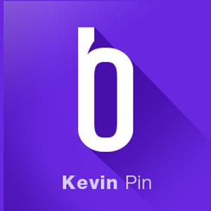 Kevin Pin